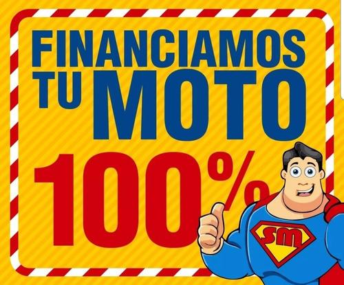 yumbo gs 200 financiamos tu moto 100% max 110