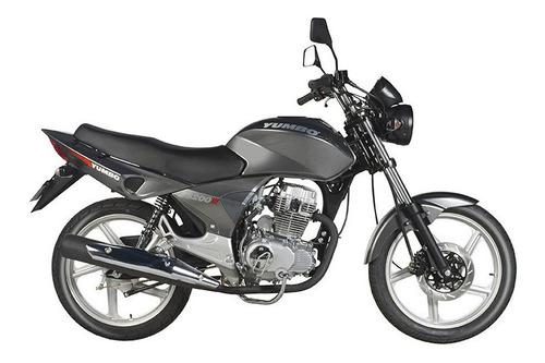 yumbo gs 200 iii - moped
