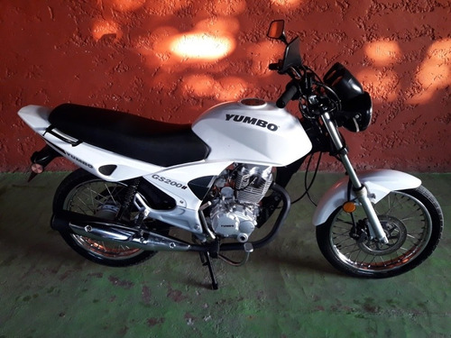 yumbo  gs2