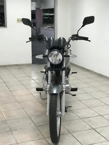 yumbo gsiii 200cc año 2020 nueva !
