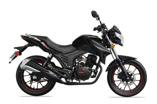 yumbo gtr 125 deportiva financiación 36 cuotas delcar motos