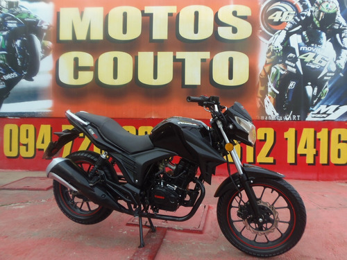 yumbo gtr 125 inpecable === motos couto =====