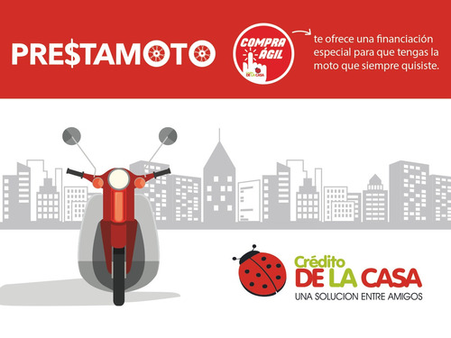 yumbo gtr 125 moto motos nuevas 0km 2020 + obsequios fama