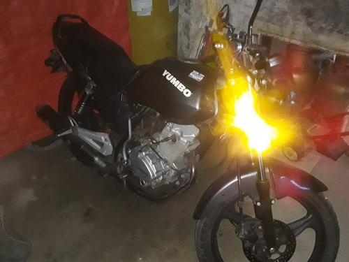 yumbo gts 125