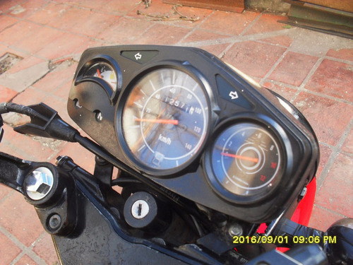 yumbo gts 125 impecable
