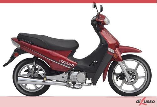 yumbo max 110 automatica 2020 0km
