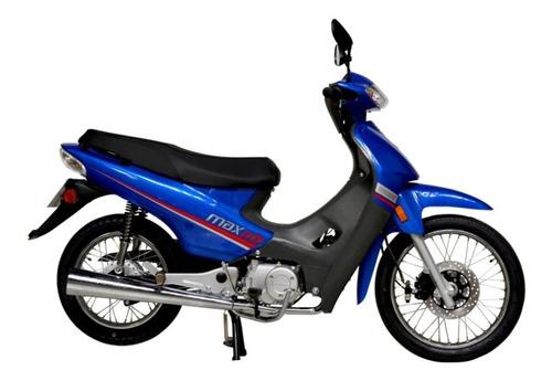yumbo max 110 financia en 36 cuotas delcar motos