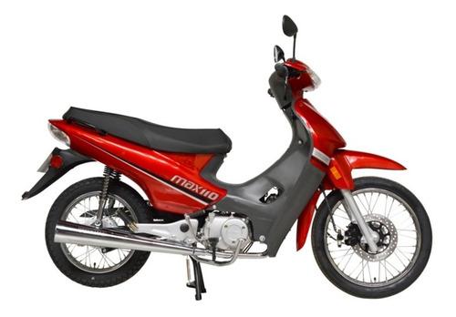 yumbo max 110 - financiacion y permutas - bike up