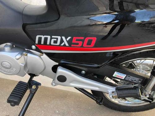 yumbo max 50