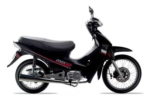 yumbo max 50 automatica - financiacion - permutas - bike up