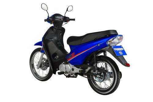 yumbo max moto