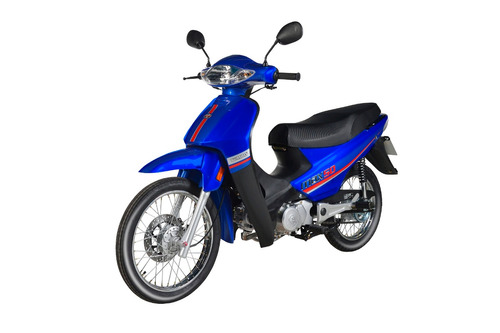 yumbo max motos moto