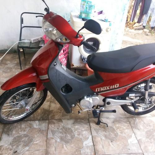 yumbo max110cc