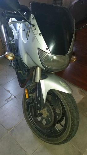 yumbo por moto
