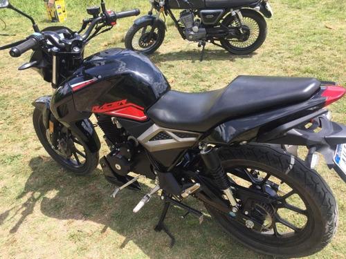 yumbo racer 200 cc color negra