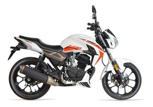 yumbo racer 200 financia en 36 cuotas delcar motos