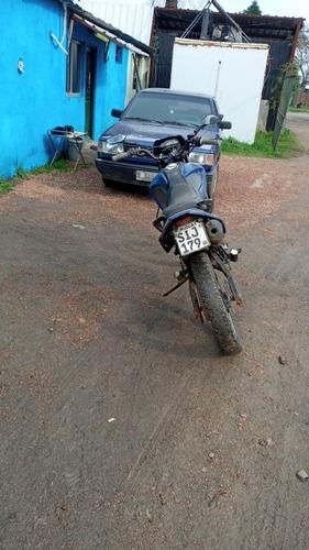 yumbo skua 125