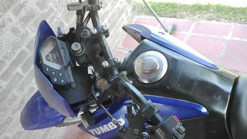 yumbo skua 200cc