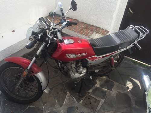 yumbo speed 125