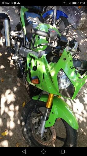 yumbo sr 200cc  sr 200cc