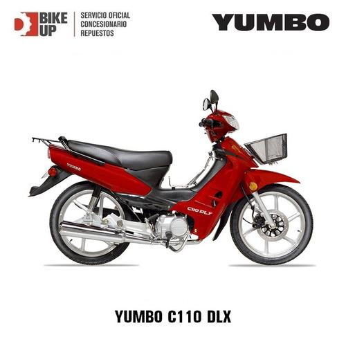 yumbo todos los modelos - entregá tu moto usada - bike up