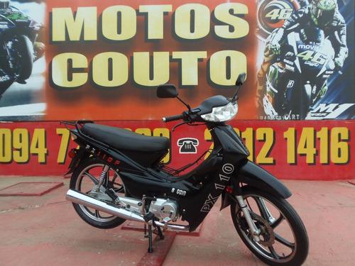 yumbo top baccio px 110 yumbo c110 zanella zb = motos couto