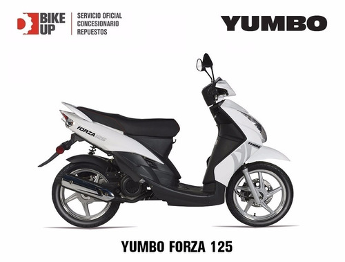 yumbo vx3  - tomamos tu usada - garantia extendida - bike up