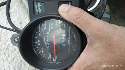 yumbo yumbo gs 125 cc ii l
