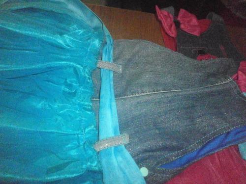 yumper_tutu blue jeans ,para la princesa de la casa