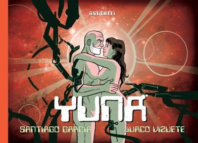 yuna(libro romance)