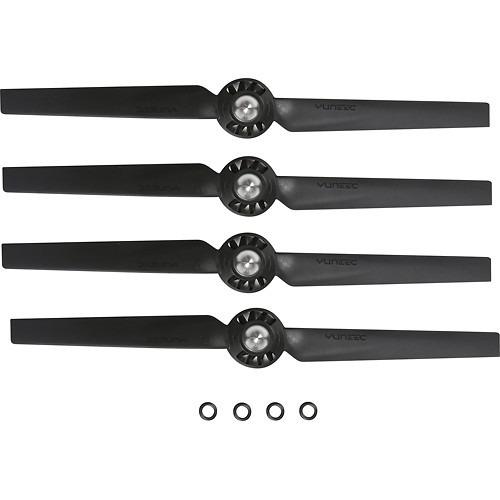 yuneec turbopropulsores para cuadricoptero