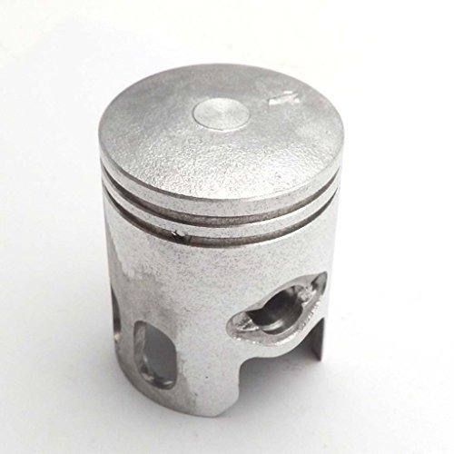 yunshuo 50/cc pist/ón anillo Set 40/mm W//12/mm Pin para Minarelli Jog Scooter Ciclomotor
