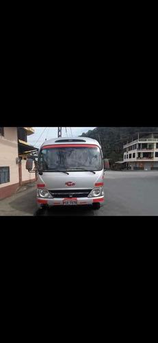 yuntay 2013 de 23 pasajero