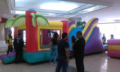 yupi eventos, alquiler mejores inflable maracaibo