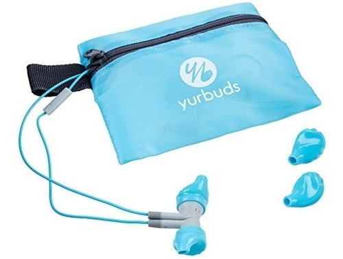 yurbuds inspire 300 auriculares inear