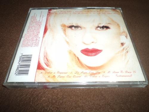 yuri - cd album -  reencuentros