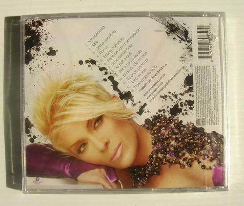yuri  inusual  nuevo cd edicion original 2010