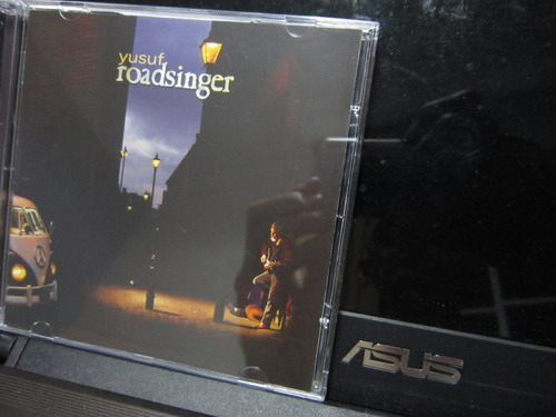 yusuf islam ( cat stevens), cd roadsinger, 2007