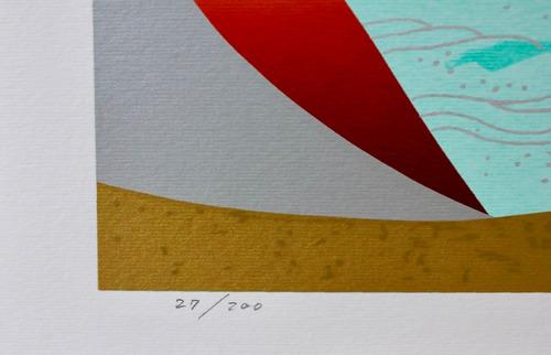 yutaka toyota - comp. c/ dourado e azul - sp arte 2012