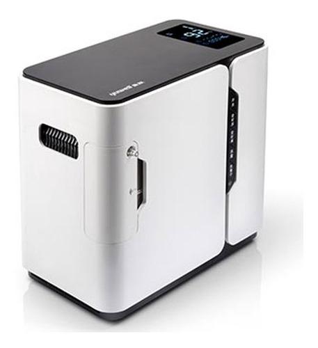yuwell yu 300 concentrador de oxígeno portátil silencioso