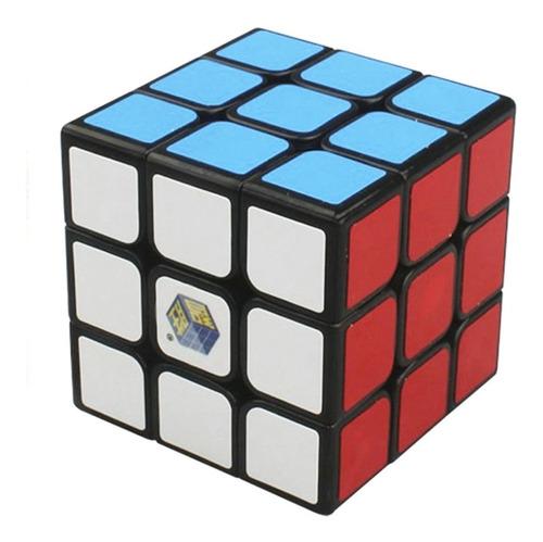 yuxin fire kylin 3x3 con stickers cubo magico rubik