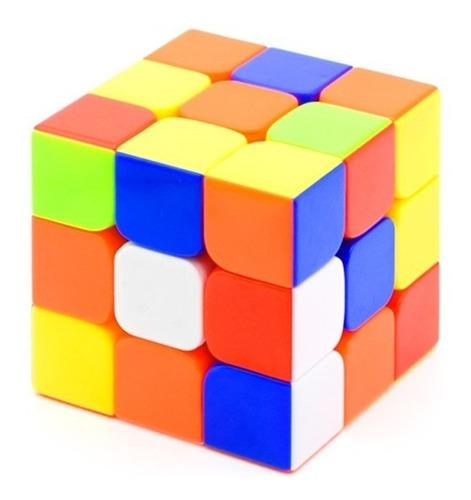 yuxin fire kylin 3x3 sin stickers cubo magico rubik