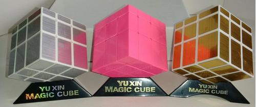 yuxin mirror monocromático o tradicional