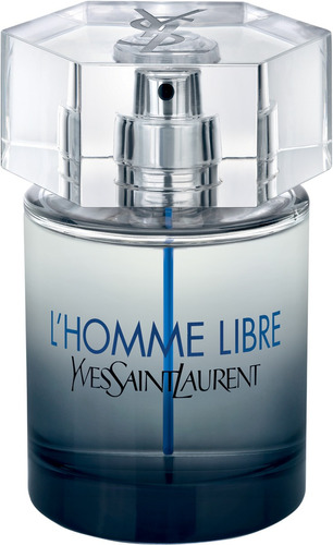 yves saint laurent fragancia  l'homme libre 100ml tester