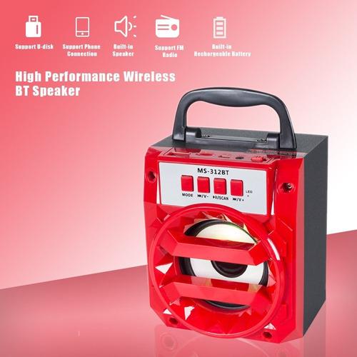 yy02 caixa de som amplificada portatil mp3 pen drive cartao