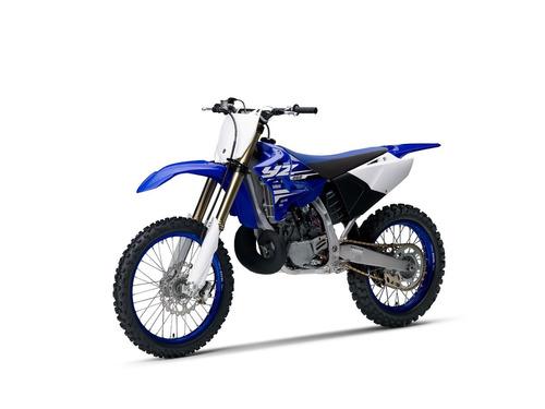yz 250 2 tiempos modelo 2018 en stock yamaha palermo bikes