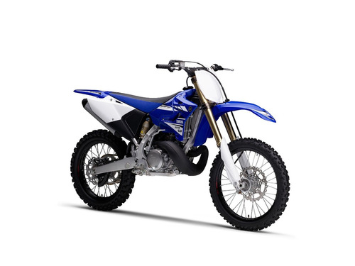 yz 250 2 tiempos yamaha modelo 2017 en stock palermo bikes