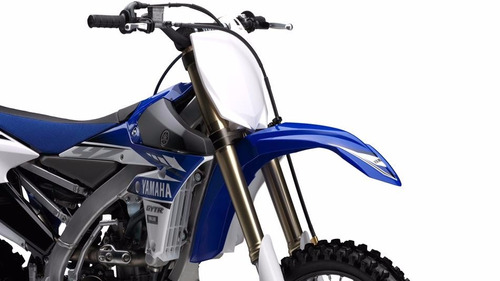 yz 250 fx, 0km version 2018 con entrega inmediata
