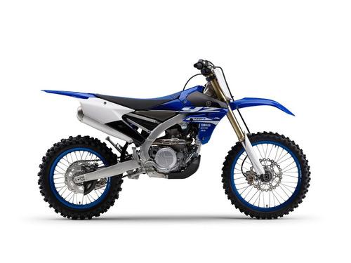 yz 450 fx modelo 2018 llantas azules palermo bikes