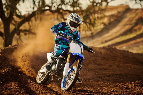 yz 65 yamaha modelo 2018 entrega inmediata palermo bikes